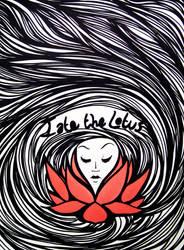 Lotus by KennedyxxJames