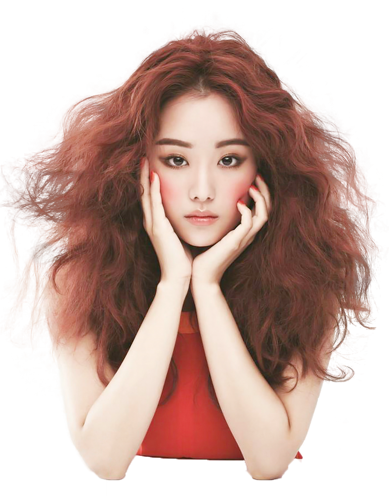 [Render] Song JiEun by YeRimoonlight