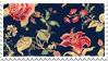 flower stamp 2 by aestheticstamps