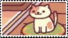 neko atsume stamp 4