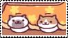neko atsume stamp 7