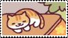 neko atsume stamp 8