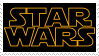 star wars stamp by aestheticstamps
