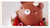 Bear Cake Stamp