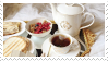 Tea Stamp by aestheticstamps