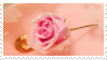 Rose Stamp by aestheticstamps
