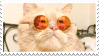 cat stamp 1 by aestheticstamps