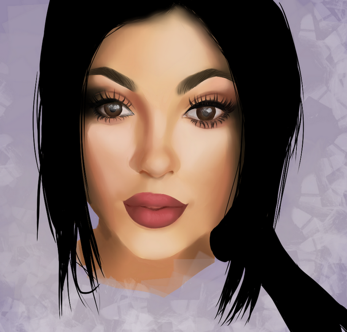 Kylie by Evanlyn