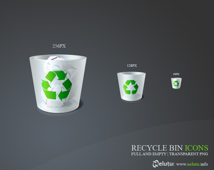 Recover files from emptied recycle bin windows 8