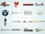 Logo design showcase 9
