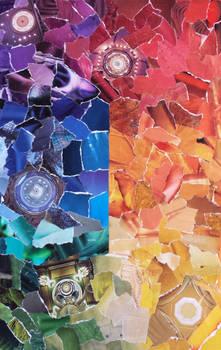 ~ColourMedia~ Collage