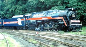 American Freedom Train #1
