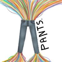 Pants by reztips