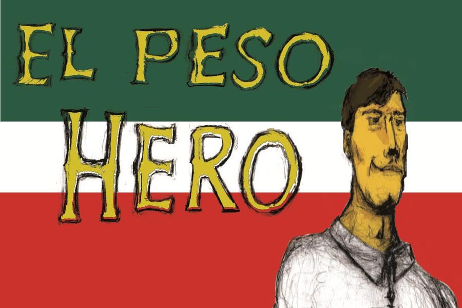 ElPesoHero.com by NeoHec