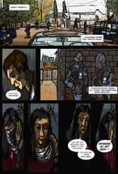 El Peso Hero pg.17 by NeoHec