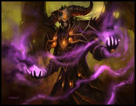 Corvus Promaethon