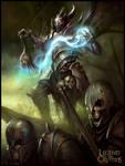 Stygian Nighttide Champion Aither