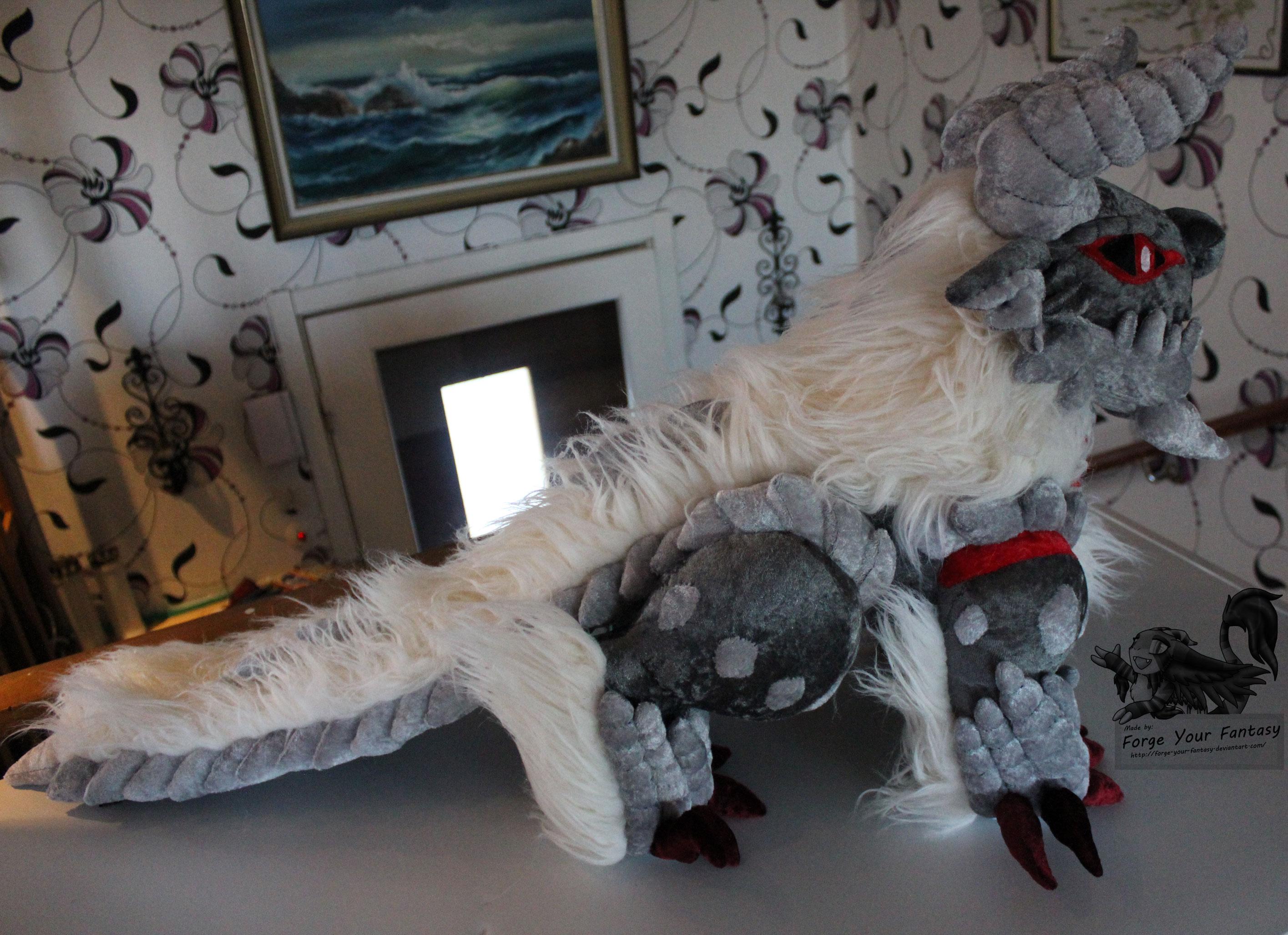 how to get monster hunter costume sfv