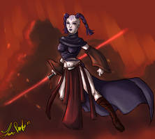 Sith Exile