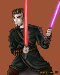 KOTOR Dark Side by kastria