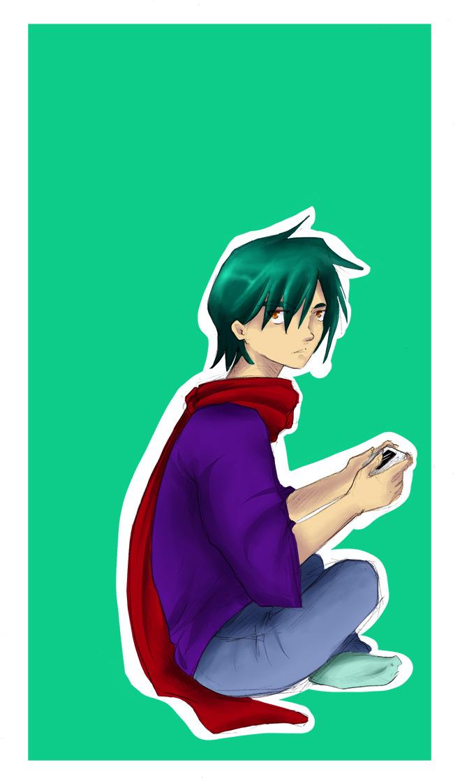 LedZaid's Profile Picture