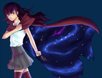 Universe by LedZaid