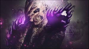 Devil Man Signature by MrShKoDrA