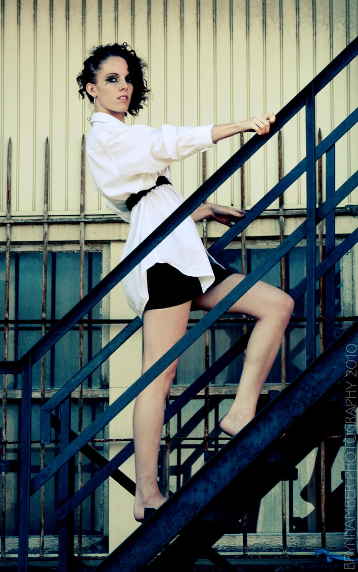 Industrial Fashion I By ONLY MAYHEM