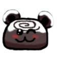 Cinnabon Bear