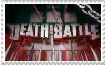 DEATH BATTLE Stamp by MetaKnightFan17