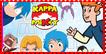 Kappa Mikey stamp by MetaKnightFan17