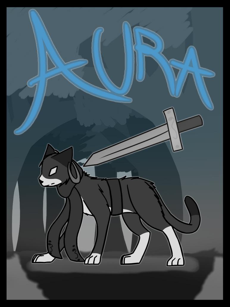 AURA Cover by CreativityDash
