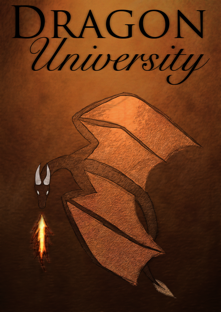 Dragon University ~ Chapter Select by AREtiMes