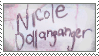 iii Nicole Dollanganger stamp by lluviia