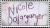 iii Nicole Dollanganger stamp by lluviia