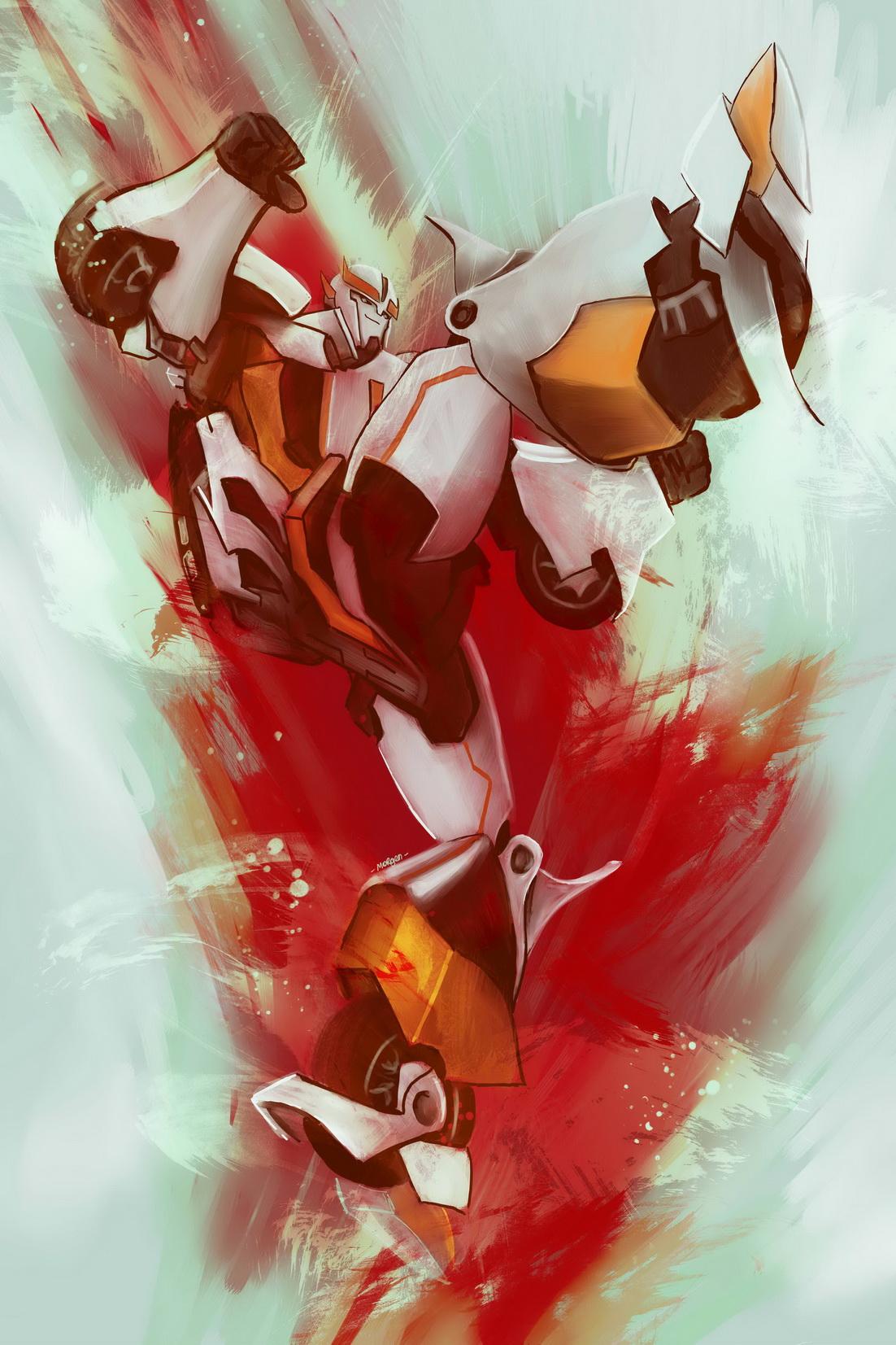 [Pro Art et Fan Art] Artistes à découvrir: Séries Animé Transformers, Films Transformers et non TF - Page 5 Burn_burn_burn_by_morgen_von_shiffer-d4c5tcc