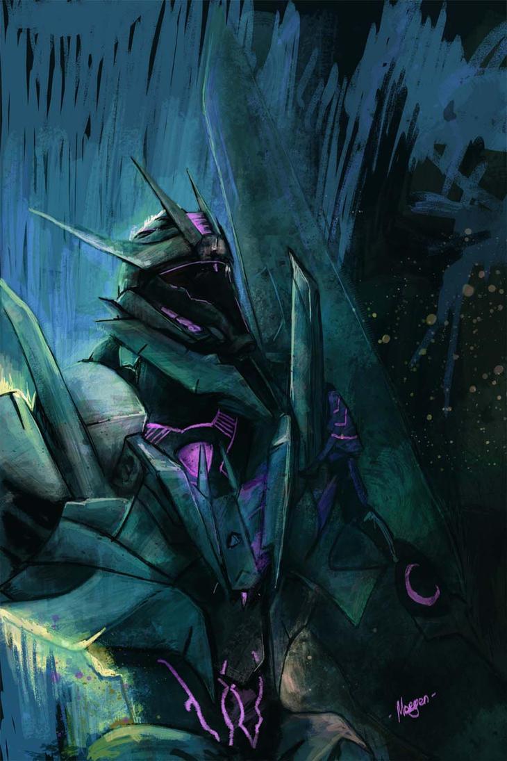 [Pro Art et Fan Art] Artistes à découvrir: Séries Animé Transformers, Films Transformers et non TF - Page 5 Listen____by_morgen_von_shiffer-d4cec37