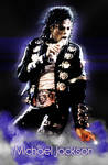 Michael Jackson Poster 3