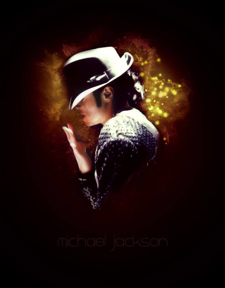 michael jackson poster 5 by maxoooow on deviantart. Black Bedroom Furniture Sets. Home Design Ideas