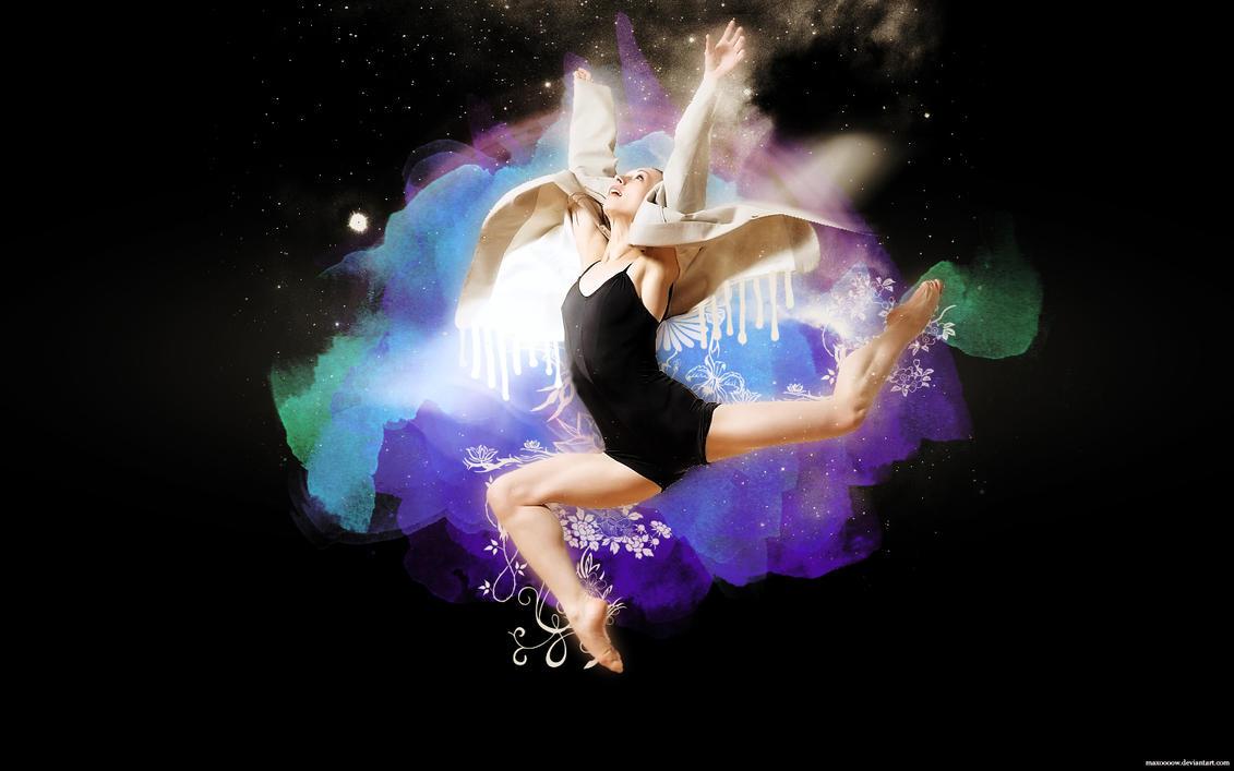 dancing wallpaper by maxoooow on deviantart