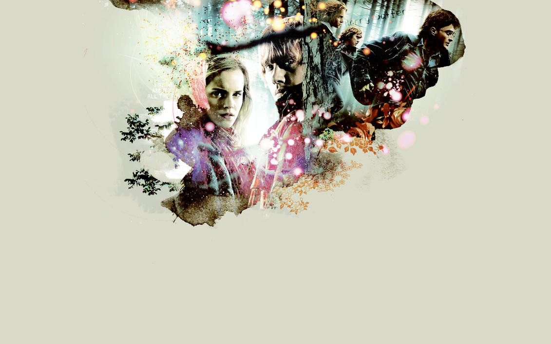 Great Wallpaper Harry Potter Colorful - harry_potter_wallpaper_6_by_maxoooow-d3fb4tt  Graphic_151130.jpg
