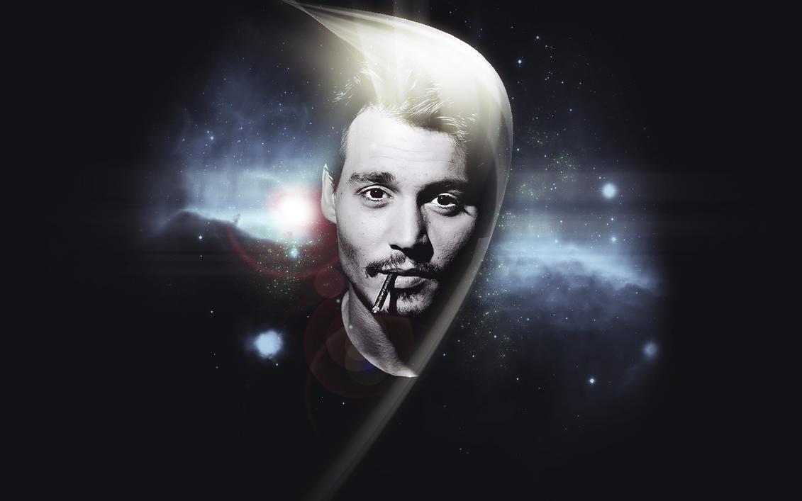 Johnny Depp Wallpaper By Maxoooow On DeviantArt
