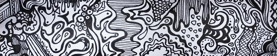 Cone Doodle by Maxoooow