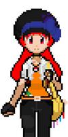 Crimson's Rhenn outfit
