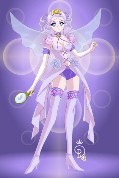 Sailor Atta by MarieAngel04