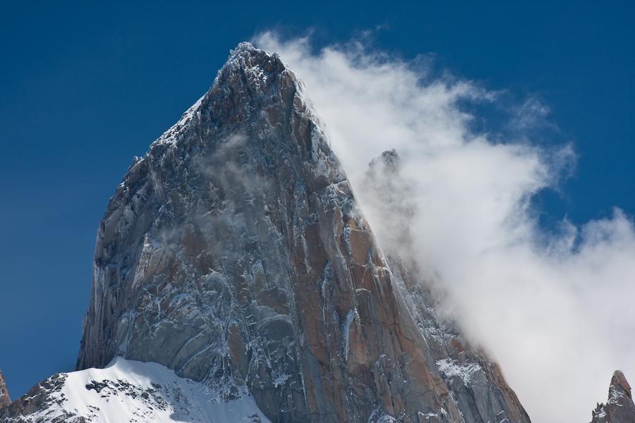 Chalten - Smoking Mountain by martinsk2