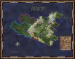 Atlantis (Rifts RPG)