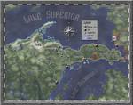 Michigan's Upper Peninsula (Rifts RPG) by Will-Erwin