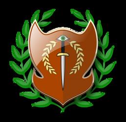 House Itomas Heraldry