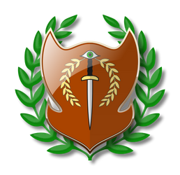 House Itomas Heraldry by Will-Erwin